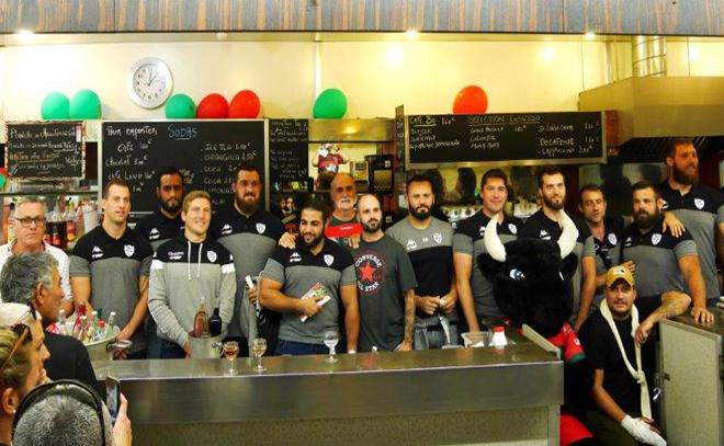rencontre rugby gay à Nîmes