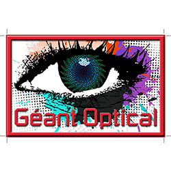 GEANT OPTICAL